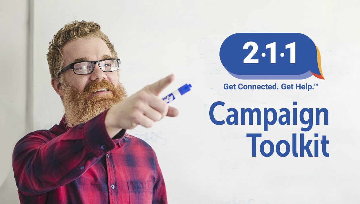 2-1-1 Campaign Toolkit